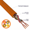 Rexant Кабель КПСнг(А)-FRLS 2x2x0,50мм²  REXANT (01-4909) 200м