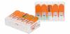 WAGO 221-415 ∙ Клемма 5 контактная компактная 0,2-4 мм² WAGO (07-5165)