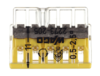 WAGO 2273-205 ∙ Экcпресс-клемма, 5-проводная до 2,5 мм² WAGO (07-5134)