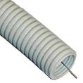 Ecoplast 11120 Труба гибкая гофрированная 20 мм из самозатухающего ПВХ-пластиката, тяжелая со стальной протяжкой