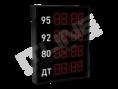 ITLINE ТК1-90-3 Табло для операторной АЗС