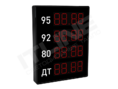 ITLINE ТК1-90-4 Табло для операторной АЗС