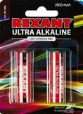 Ультра алкалиновая батарейка AA/LR6