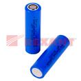 Аккумулятор Rexant 18650 unprotected Li-ion 2400 mAH 3.7 В (30-2010)