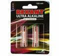 Ультра алкалиновая батарейка AAA/LR03