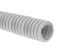 Труба гофрированная ПВХ легкая с/з д20 (100м/4800м уп/пал) Промрукав