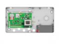 Контакт GSM-14А Wi-Fi с внешней GSM антенной в корпусе под АКБ 1,2 Ач