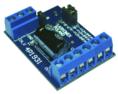 CVP-3 Переключатель видеосигнала для видеодомофонов Laskomex