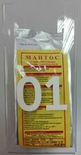 Мантос M102