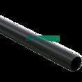 Труба жесткая ПВХ 3-х метровая легкая черная д20 (150м/уп) Промрукав