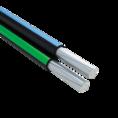 Провод СИП-4 2x16,0 мм², 100 м., ГОСТ (01-8890-2)