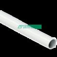 Труба жесткая ПВХ 3-х метровая легкая д20 (150м/уп) Промрукав