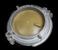 ГЗВ-100 Алюминий-пластик