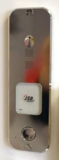 JSB-315.4 AHD (хром)