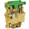 FPL.10/C, держатель предохранителя 10кв.мм бежевый с LED DKC Quadro (ZFP300) кратно 70шт