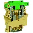 FPL.10/C230, держатель предохранителя 10кв.мм бежевый с LED230В DKC Quadro (ZFP923) кратно 70шт