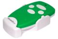 DoorHan Transmitter 4-Green