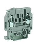 MPFA.4/L12, держатель предохранителя 4 кв.мм бежевый с LED,12В DKC Quadro (ZMF112) кратно 100шт