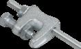 CLP1M-SBC-10 ∙ Струбцина М10 ∙ кратно 100 шт