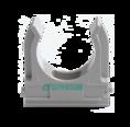 Крепёж-клипса для труб д. 20 мм REXANT