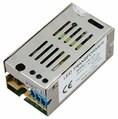 Источник питания 110-220V AC/12V DC, 0,5A, 5W с разъёмами под винт, без влагозащиты (IP23) (200-005-1)