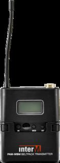 PAM-WBM передатчик