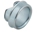 Концевая втулка для металлорукава DN 35 мм DKC (S66V38) кратно 5шт