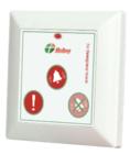 Med-53v Беспроводная кнопка вызова медсестры