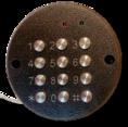 КБД-10 Н круглая