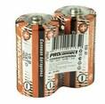 Солевая батарейка Proconnect D (R20)  (30-0050) кратно 2 шт