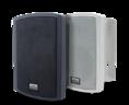 Net Speaker, Wall Mounted, Black (914033B)