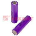 Аккумулятор Rexant 18650 protected с защитой Li-ion 2800 mAH 3.7 В (30-2030)