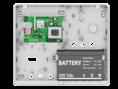 Контакт GSM-9A в корпусе под АКБ 7Ач под внешнюю антенну