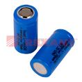 Аккумулятор Rexant Li-ion 16340 unprotected 700 mAH 3.7 В (30-2040)