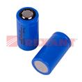 Аккумулятор Rexant Li-ion 18350 unprotected 900 mAH 3.7 В (30-2085)