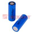 аккумулятор Rexant Li-ion 18500 unprotected 1400 mAH 3.7 В (30-2060)