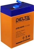 Аккумулятор 6В 4.5 А∙ч (DTM 6045)