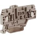 HMFA.2GR, держатель предохранителя, 2,5 кв.мм, серый DKC Quadro (ZHF300GR) кратно 80шт