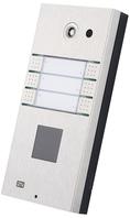 2N Helios IP Vario - 3x2 кнопок вызова
