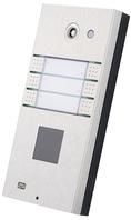 2N Helios IP Vario - 3x2 кнопок вызова + камера