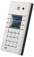 2N Helios IP Vario - 3x2 кнопок вызова + клавиатур