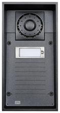 2N Helios IP Force - 1 кнопка вызова & 10Вт