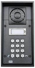 2N Helios IP Force - 1 кнопка вызова & клавиатура