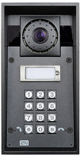 2N Helios IP Force - 1 кнопка вызова & HD камера &