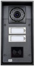 2N Helios IP Force - 2 кнопки вызова & камера & 10