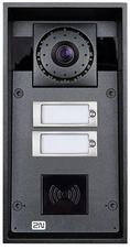 2N Helios IP Force - 2 кнопки вызова & HD камера &