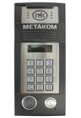 MK2018-TMRFV Блок вызова видео