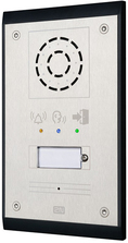 2N Helios IP UNI - 1 кнопка вызова, пиктограммы