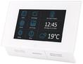 2N Indoor Touch PoE - сенсорная панель (белая)
