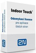 2N Indoor Touch - лицензия разблокировки